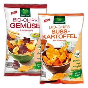 Bio Sonne Bio-Chips