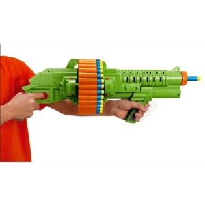 Air Warriors Firestreak Sidewinder, Blaster