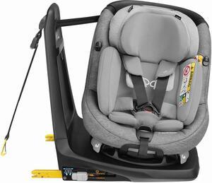 Maxi-Cosi Autokindersitz AxissFix Plus Nomad Grey
