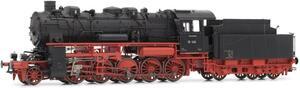 Rivarossi HR2718AC H0 Dampflok BR 58 digital DB