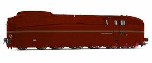 Rivarossi HR2602 H0 Dampflok BR 61 002 rot DRB II
