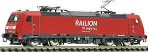 Fleischmann 738802 N E-Lok BR 185.2 Railion VI