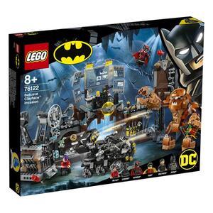 LEGO 76122 Clayface Invasion in Bathöhle