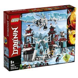 LEGO 70678 Festung im ewigen Eis