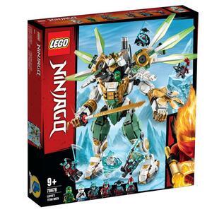 LEGO 70676 Lloyds Titanmech