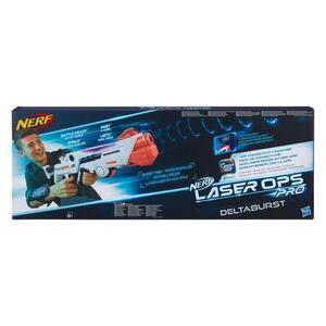 Nerf Laser Ops Pro Delta Burst