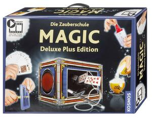 KOSMOS Zauberschule Magic Deluxe Plus