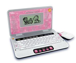 Vtech Schulstart Laptop E pink