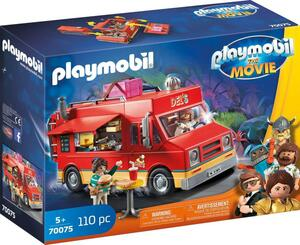 PLAYMOBIL 70075 Dels Food Truck
