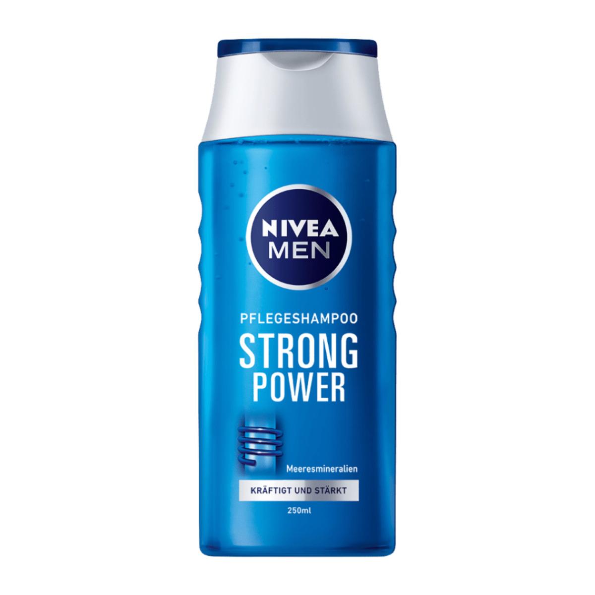 Bild 2 von Nivea Men Shampoo