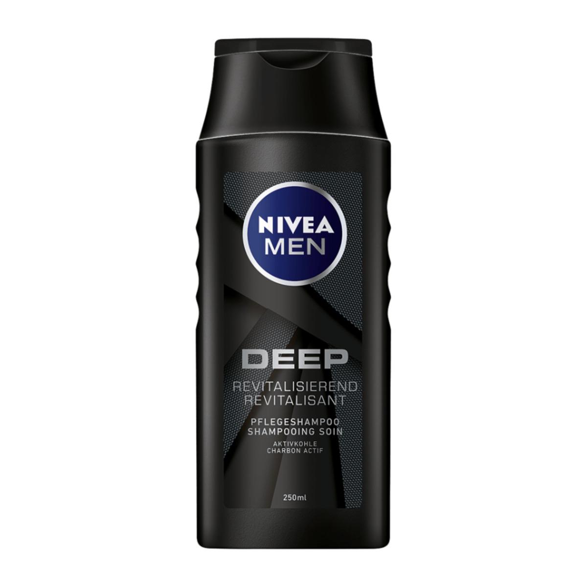 Bild 3 von Nivea Men Shampoo