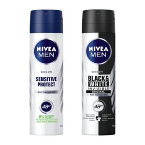 Nivea Men Deospray
