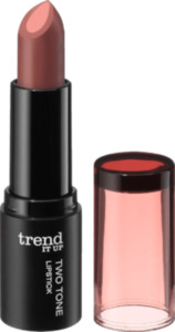 trend IT UP Lippenstift Two Tone Lipstick 010