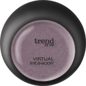 trend IT UP Lidschatten Virtual Eye Shadow 040