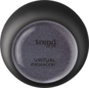 trend IT UP Lidschatten Virtual Eye Shadow 060