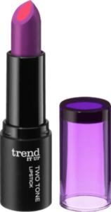 trend IT UP Lippenstift Two Tone Lipstick 040
