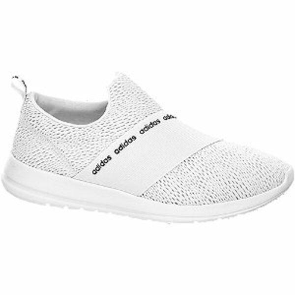 Sneaker CLOUDFOAM REFINE ADAPT von adidas in schwarz DEICHMANN