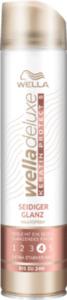 WELLA Deluxe  Haarspray Seidiger Glanz
