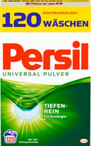 Persil Vollwaschmittel Universal Pulver XXXL