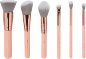 BH Cosmetics  Pinselset Petite Chic - 6-teilig