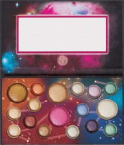 BH Cosmetics  Lidschatten & Highlighter Palette Stellar Collision