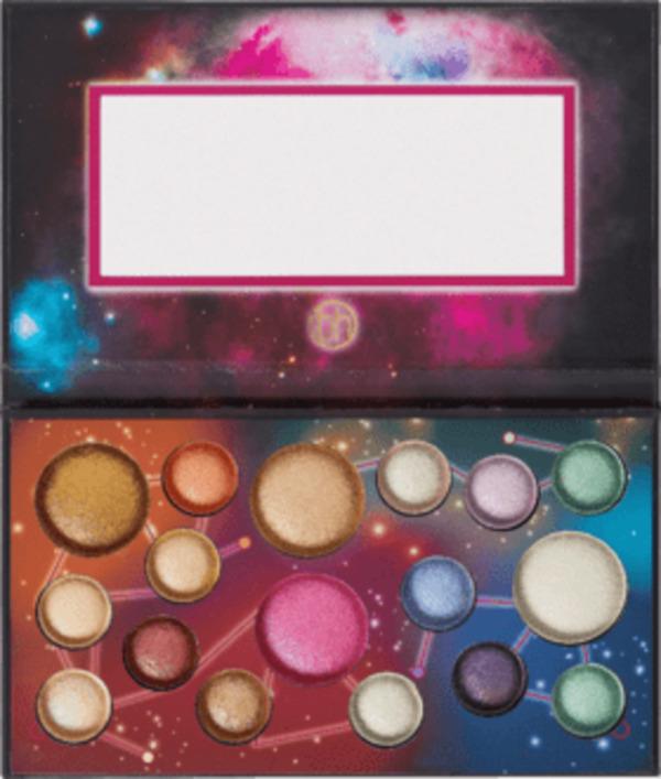 beliebte Geschäfte vollständige Palette von Spezifikationen beste Wahl BH Cosmetics Lidschatten & Highlighter Palette Stellar Collision