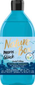 Nature Box  Duschgel Meeresglück
