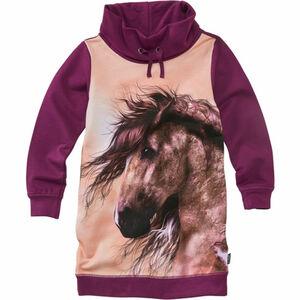Kleid Fotodruck Pferd