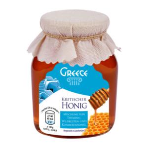 GREECE     Kretischer Honig