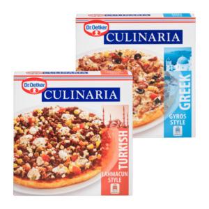 Dr. Oetker Culinaria