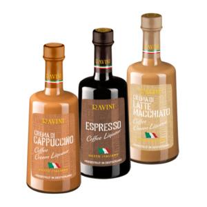RAVINI     Coffee Liqueur