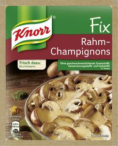 Knorr Fix für Rahm-Champignons 37 g