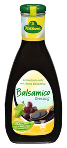 Kühne Balsamico Dressing 500 ml