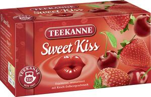 Teekanne Sweet Kiss Tee 20x 3 g