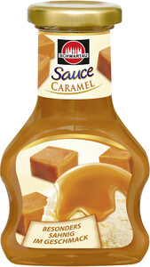 Schwartau Sauce Caramel 125 ml