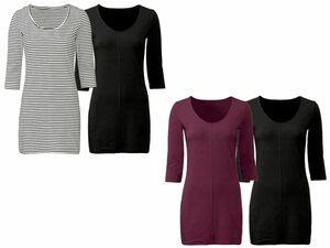 ESMARA® 2 Damen Longshirts