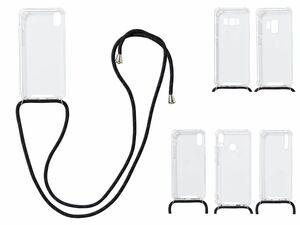 Handyschutzhülle zum umhängen, verschiedene Varianten