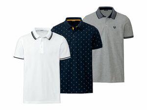 LIVERGY® Herren Poloshirt