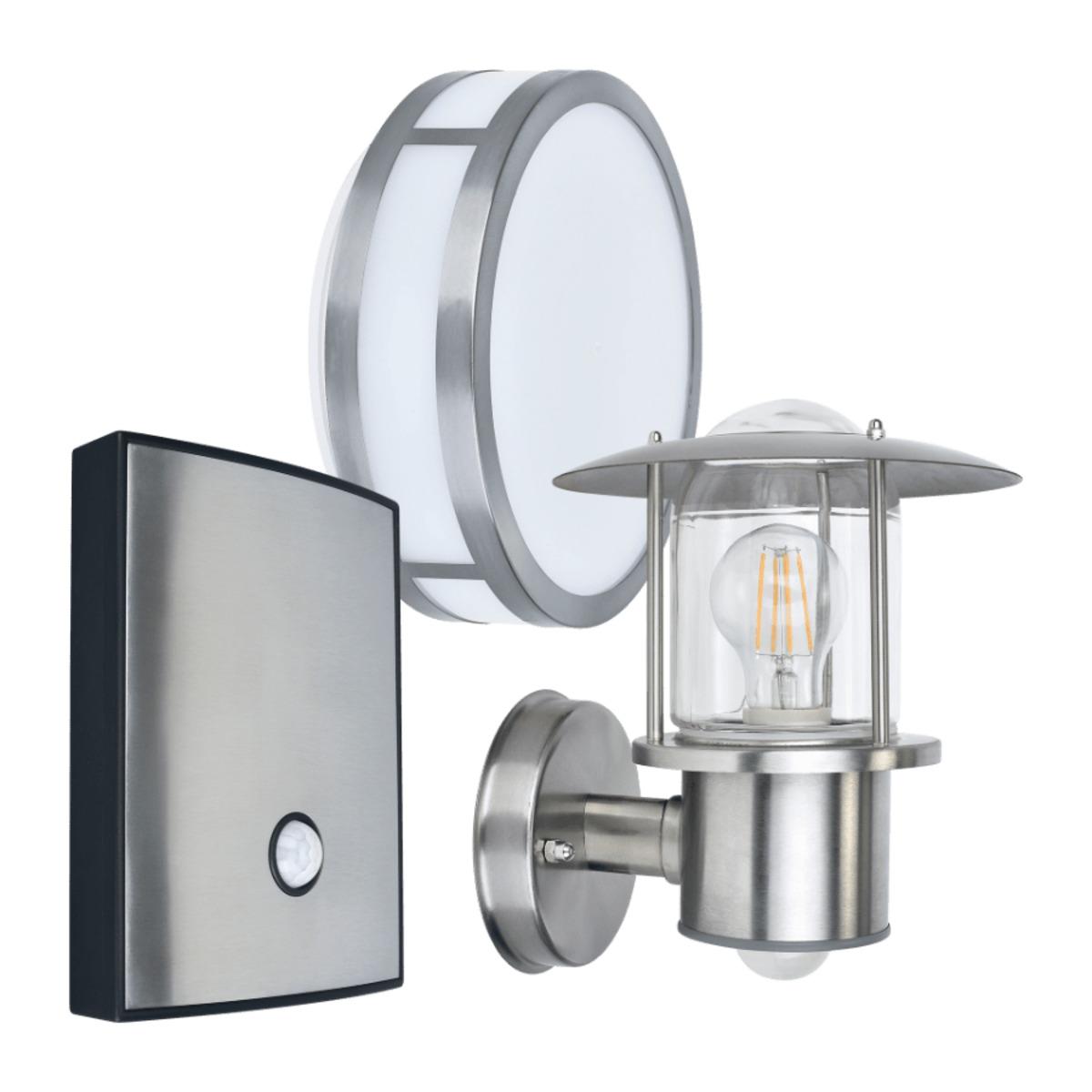 Bild 1 von LIGHTZONE     Wand-Außenleuchte / LED-Außenleuchte