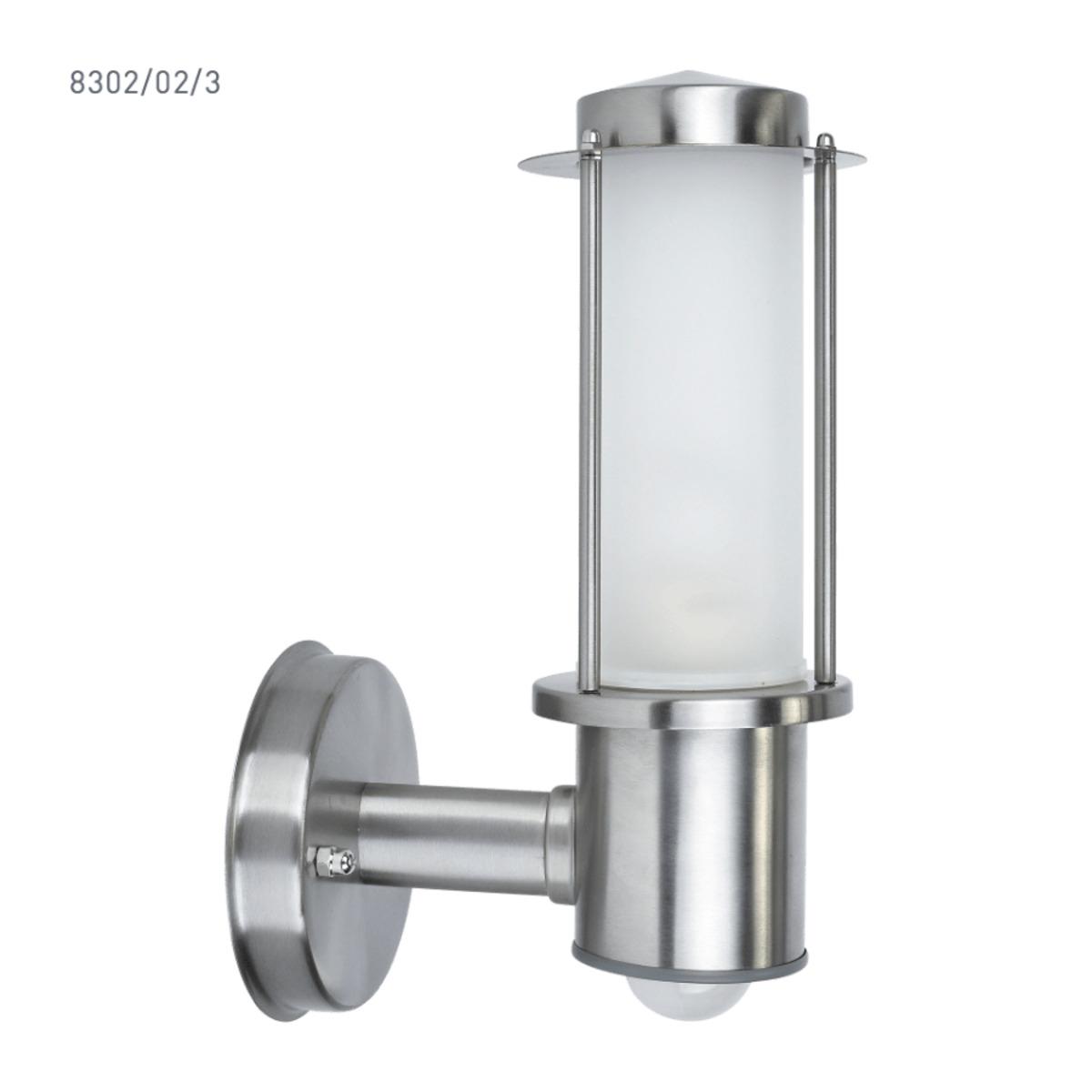 Bild 2 von LIGHTZONE     Wand-Außenleuchte / LED-Außenleuchte