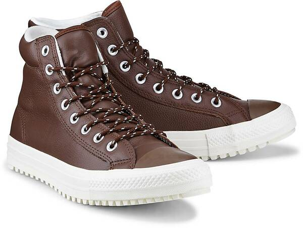 Sneaker Boot Pc von Converse in blau für Herren. Gr. 43