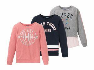 PEPPERTS® Kinder Mädchen Sweatshirt