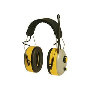 Profi Gehörschutz mit Radio Kerbl