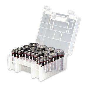 Alkaline Red-Line 35er Batterie Mischbox Ansmann