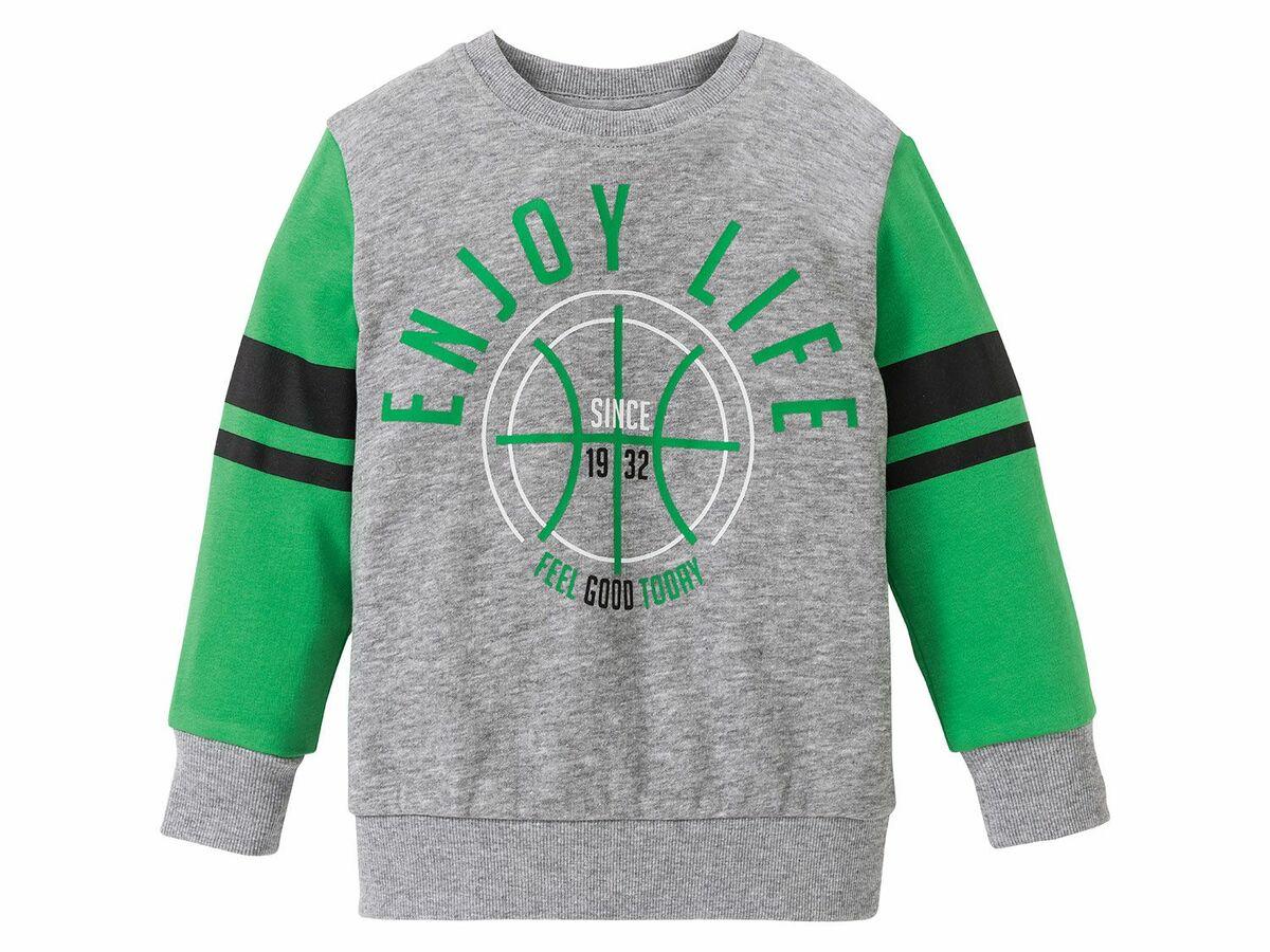 Bild 3 von LUPILU® 2 Kleinkinder Jungen Sweatshirts