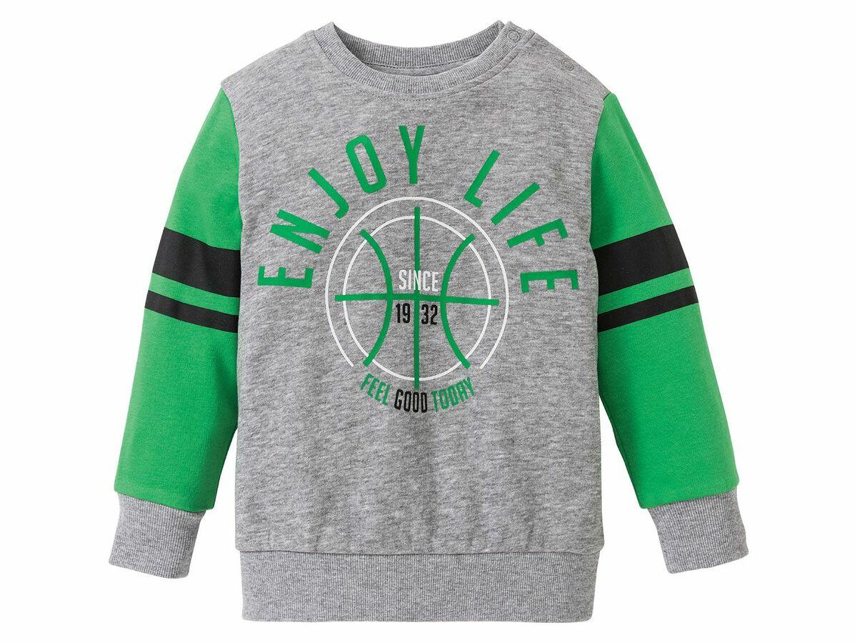 Bild 4 von LUPILU® 2 Kleinkinder Jungen Sweatshirts
