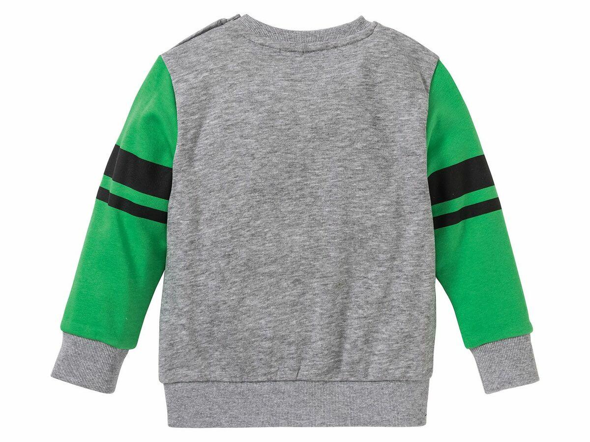 Bild 5 von LUPILU® 2 Kleinkinder Jungen Sweatshirts