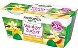 Bioland Andechser Natur Bio-Joghurt