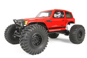 Crawler Wraith Spawn 4WD 1/10 Kit Axial