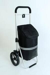 Fahrrad-Einkaufs-Trolley